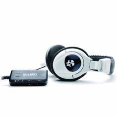 Turtle Beach Ear Force Call of Duty Ghosts Shadow für 54€ - Stereo-Headset - myDealZ.de