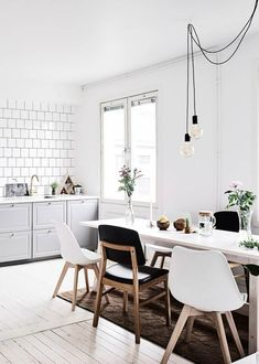 New Home, New Chapter: Kitchen Dreams