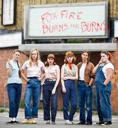 Foxfire, Laurent Cantet