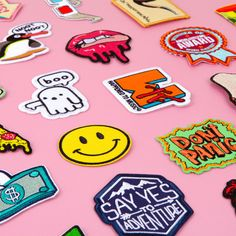 Take a look @ dibsy. Patches, Shops, Take That, Accessories, Tents, Retail, Retail Stores, Ornament