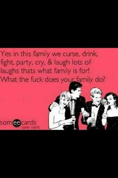 That's my family!!