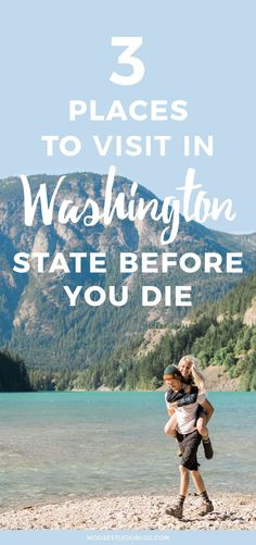 3 Totally Surreal Places In Washington You Have To Visit Before You Die