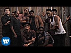 Bruno Mars - Locked Out Of Heaven [OFFICIAL VIDEO] - YouTube   oh yah yah yah oh yah yah yahhhhhhhh
