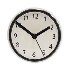 TOKI(ceramic) Clock