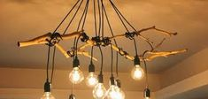 Znalezione obrazy dla zapytania loft lights