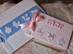 ARTE EN TU DIA: Para las fotos del bebé.