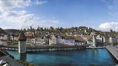 BlachReportDialog in Luzern: Destination für PremiumEvents - MICE Newsroom Schweiz