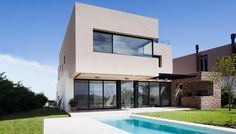 JN House by Speziale Linares | Arquitectos