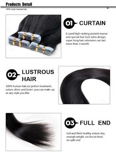 """Aliexpress.com : Buy Cheap Tape Hair Extenisons 18"""" 20"""" 22"""" 24"""" 20pcs/set Tape Hair Remy Human Hair Skin Weft Brazilian Hair Extension Big Promotion from Reliable hair clips for fine hair suppliers on Febay Hair Co., Ltd  
