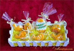 Para Adrián #caramelisas #cookies #galletasdecoradas #sweet #followme #decoratedcookies #cookieart #royalicing #glasareal #easter #pascua #huevosdepascua #eastereggs #cestasdepascua