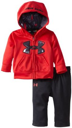 Under Armour Baby-Boys Newborn Digi Shards Hoodie Set, Red/Black, 3-6 Months Under Armour,http://www.amazon.com/dp/B00E0FX1PC/ref=cm_sw_r_pi_dp_5EkGtb1MD17PVDRB