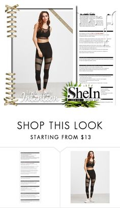 """""""Untitled #127"""" by hanifa70 ❤ liked on Polyvore featuring Arche and Nivea"""