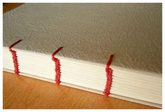 María Cuadernos encuadernación artesanal