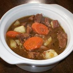 Diego's Special Beef Stew - Allrecipes.com