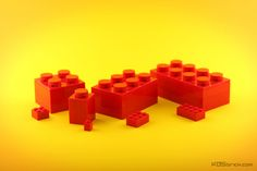 Maxi Bricks | by kosbrick