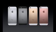 Apple confirme : les coques iPhone 5/5s peuvent être utilisées avec liPhone SE