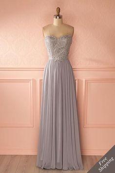 967098e7cb8 Tendance robes de soirée   Prom dress – Robes de bal – Montreal – Canada –  Graduation gown – gala – cocktai…