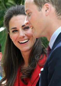 The Duke And Duchess Of Cambridge Canadian Tour - Day 9