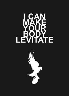 ~Levitate (Hollywood Undead)