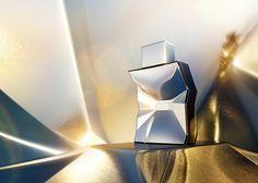 fragrance 2 by christian stoll, via Behance