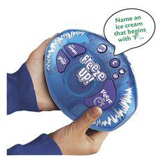 Freeze Up! - Toys, Games, Electronics & Crafts – Educational, Imaginative & Fun