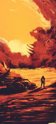 movie, apocalyptic, and art image
