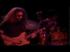 Grateful Dead - Fire On The Mountain (1978)