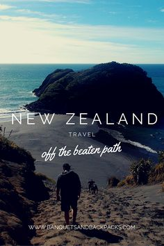 The Travel Natural | The New Zealand I know - off the beaten path travel in Taranaki. Local insight into life in New Zealand