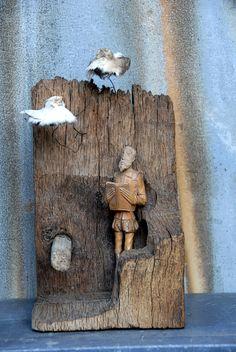 Wiel Heemskerk (vogelfluisteraar)