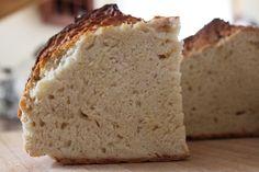 [Recipe] Irish Soda Bread @Tara MacKenzie