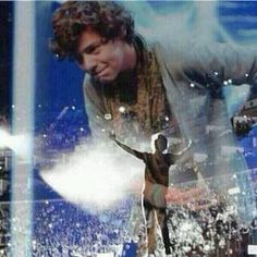 just how fast the night changes