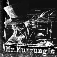 xUNDISPUTED ATTITUDEx: MR.MURRUNGIO-discografia