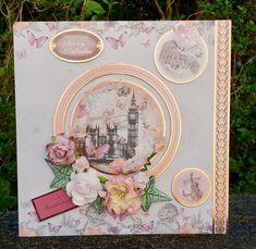Debbie Moore, Handmade Cards, Frame, Crafts, Decor, Craft Cards, Picture Frame, Manualidades, Decoration