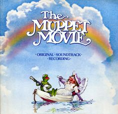 The Muppet Movie by The Muppets and Various Artists