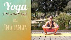 Yoga para Iniciantes