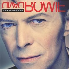 Anmeldelse: David Bowie – «Black Tie White Noise» - David Bowie - VG
