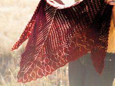 Ravelry: Sherilyn pattern by Ysolda Teague