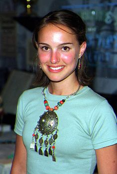 Natalie Portman at the New York City in New York City New York