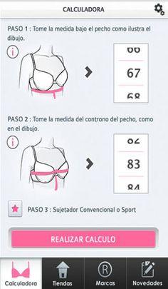 App's para mejorar tu fondo de armario | Estilo | Women's Health