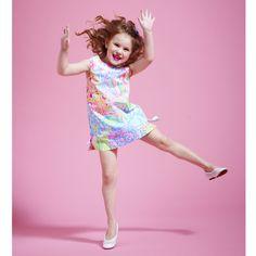 Fun Modeling shots  Lily Pulitzer 2016 Mark Moyer Photography