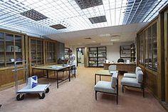 Zbiory Dokumentów Życia Społecznego Biblioteki Uniwersyteckiej w Toruniu