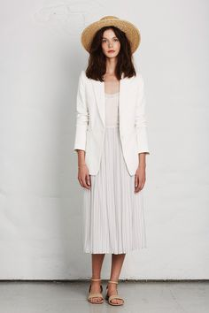 Joie | Spring 2014 Ready-to-Wear Collection