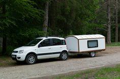 Slidavan caravan, wooden widgets, tiny caravans, telescope roofs, caravans with flexible roofs, tiny camper vans, camping caravans, off grid campers, telescopic caravan, wooden caravans, mini caravans, off-grid living, home on wheels