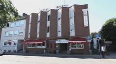 Schönes 3 Sterne Hotel am Dinslakener Bahnhof mi W-Lan und Frühstücksbuffet