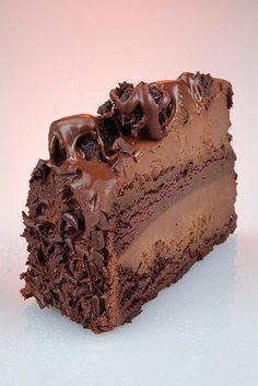 Chocolate Lovin' Spooncake  Yummmmm...
