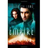 The EMPIRE (Paperback)By Elizabeth Lang
