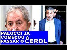Urgente! Palocci começa a delatar Lula essa delação é mais fulminante qu...