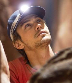 "James Franco en ""127 Horas"" (127 Hours), 2010"
