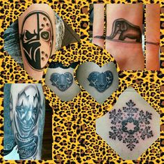 to book  call voodoo tattoo on 01925444412 or inbox me tcblaura@gmail.com or find me on Facebook