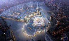 """السعودية تنظم غداً ندوة """"الحج الكبرى"""" بحضور…: تنطلق غداً الأحد في رحاب مكة المكرمة، غرب السعودية، ندوة الحج الكبرى تحت عنوان """"الحج بين…"""